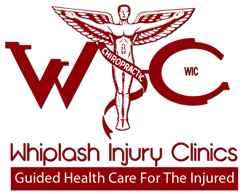 Whiplash Injury Clinics